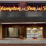 Photo of Hampton Inn & Suites Raleigh Downtown