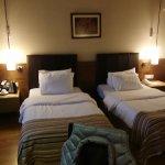 Foto de Kolin Hotel