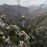 Palm Springs Aerial Tramway Foto