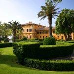 Photo of La Posta Vecchia Hotel