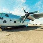 Фотография March Field Air Museum