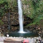 Anai Valley Waterfall