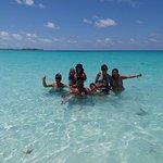 Photo de Sirena Beach
