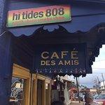Foto de Cafe des Amis