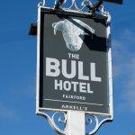The Bull Hotel Foto