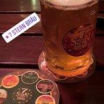 Very good beer good food 👍🏻
