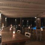 Foto di Reeza Restaurant At Rocabella Mykonos