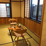 飯山花扇別邸旅館照片