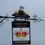 The Crown Inn Foto