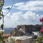 Фотография Byzantine Castle Ruins