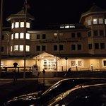 Photo de Clarion Collection Hotel Fregatten
