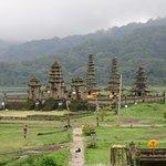 Foto de Tamblingan Lake