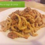 Foto de Osteria Enoteca Sotto Le Fonti