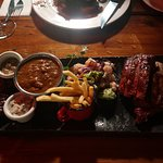 Foto de Arnold's Restaurant
