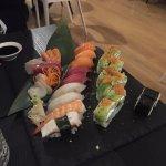 Photo of Miyu Japanese Food