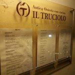 Photo of Il Truciolo