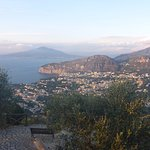 Sorrento in the Distance