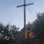 The Chapel & Cross