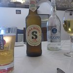 Cold Drinks Italian Style