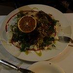 Salat (ohne) Nüsse :-)