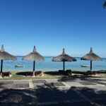 Dinarobin Beachcomber Golf Resort & Spa Foto