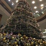 Photo de Millennium Seoul Hilton