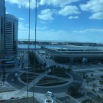 Premier Inn Abu Dhabi Capital Centre Hotel Foto