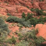 Red rock (Scenic Byway)