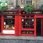 Foto de The Temple Bar