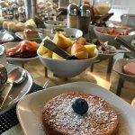 Bed & Breakfast Cologne - Breakfast- Brunch at the Christmas Season 2017