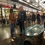 Photo of Chelsea Market