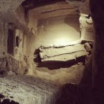 Photo de Catacombe di San Gennaro