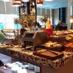Bread, Bubur Ketan Hitam, Kue Tradisional, Salad, Cereal