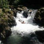 Photo of Gitgit Waterfall