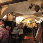 Zdjęcie Wirtshaus zum Gundele