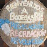 Bodega Re é um lugar delicioso !! Professionalismo e eficiência total amo levar nossos clientes