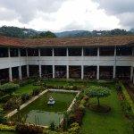 Kandy Market Hall