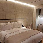 Modern and stylish room