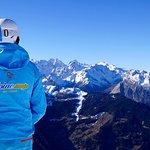 Alpinemojo Ski School Verbier