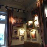 Foto van Brasserie Brouwershof
