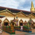 Foto de Wat Chayamangkalaram