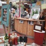Photo of The Garden Cafe