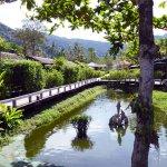 صورة فوتوغرافية لـ Gajapuri Resort & Spa