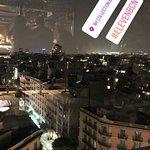 Foto di NH Collection Barcelona Gran Hotel Calderon