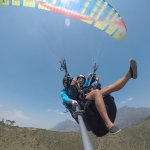 Photo of Fly Cape Town Paragliding