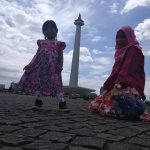 National Monument (MONAS) resmi