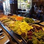 Buffet - Restaurante Mirante Paineiras