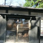 Photo de Aoyagi Samurai Manor Museum