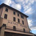 Foto de Hotel Giotto Assisi