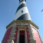 Photo of Cape Hatteras Lighthouse
